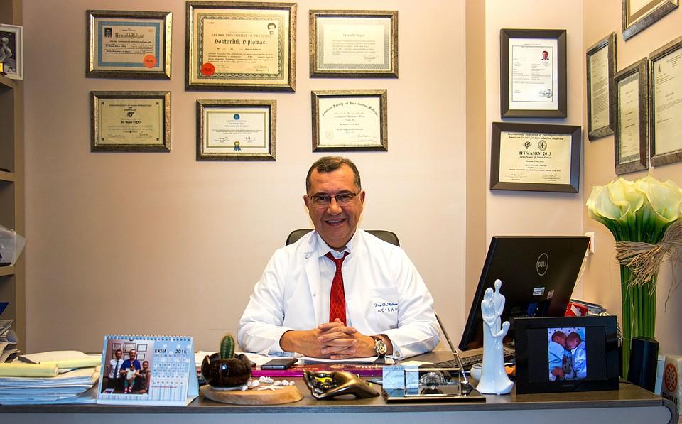 Компетенции современного руководителя стоматологической клиники