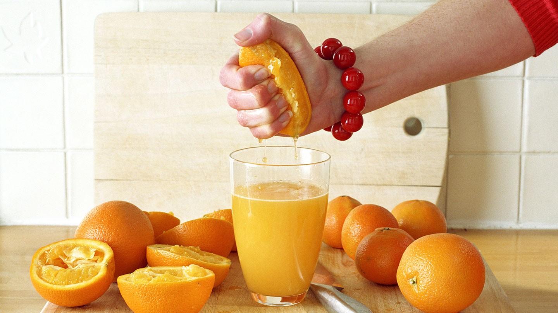 Специалисты об апельсиновой диете