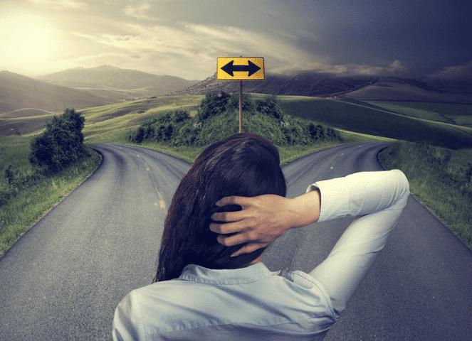 Две дороги – два пути (собственника клиники)