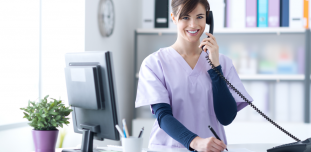 Почему опытный администратор со временем хуже записывает пациентов