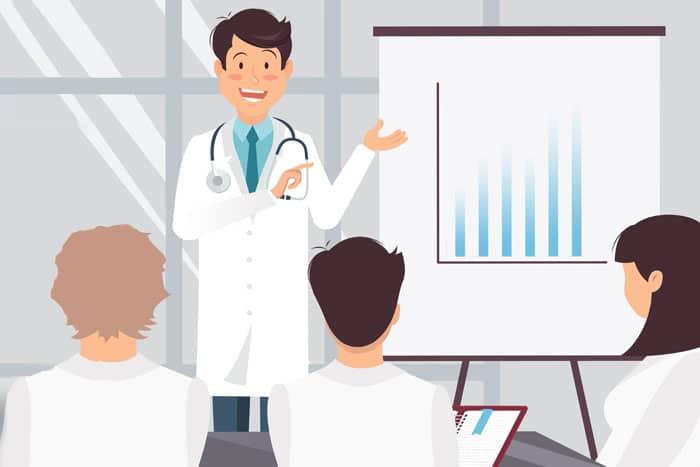 Как мотивировать врачей освоить навык переговоров с пациентом (для руководителя)